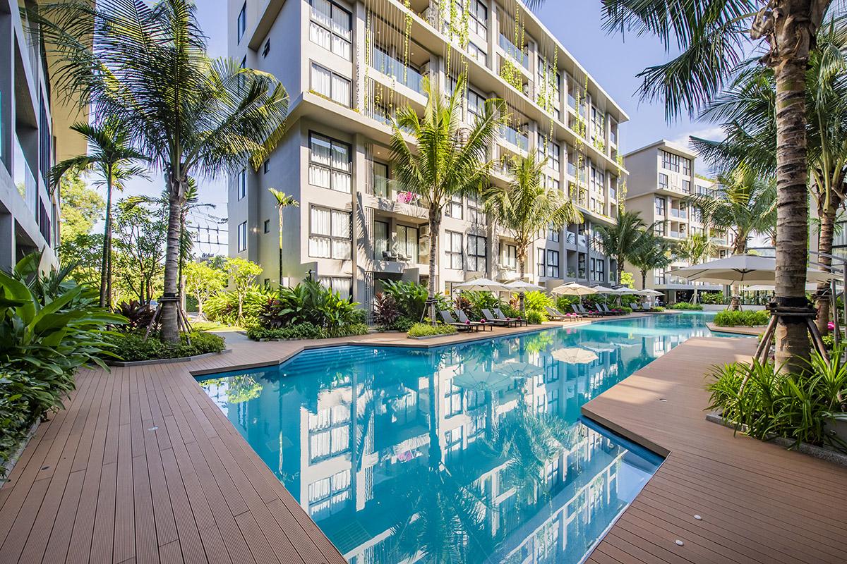 Diamond Resort Phuket - 009