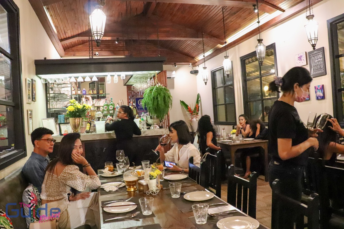 Grand Opening Samran Restaurant - 004