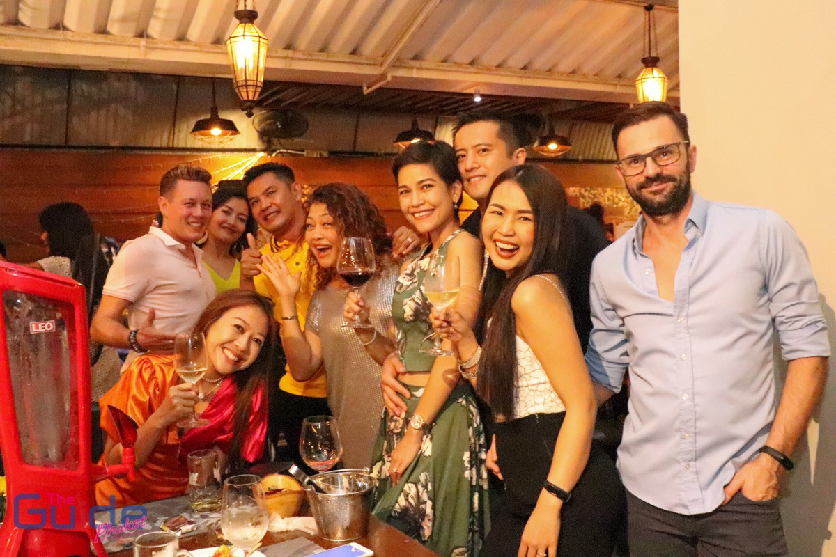 Grand Opening Samran Restaurant - 010