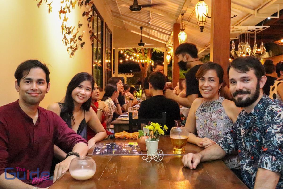 Grand Opening Samran Restaurant - 012
