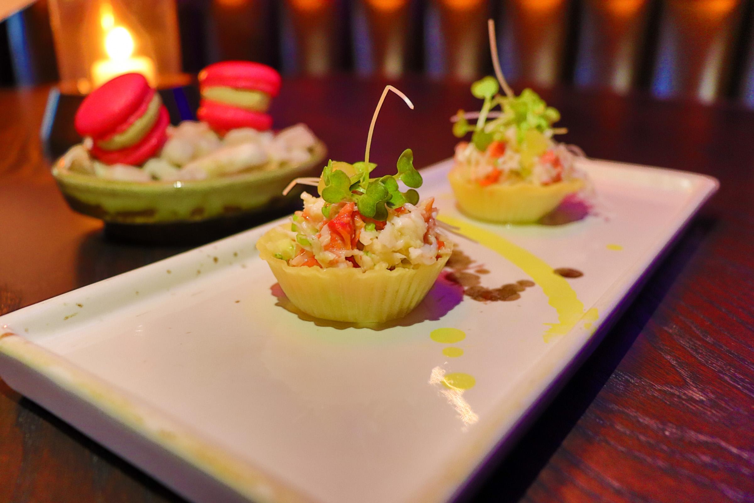 Ladies Night Age Restaurant - 004