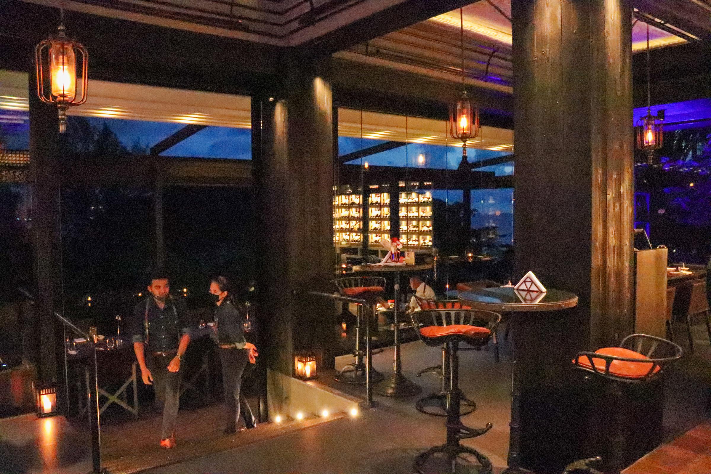 Ladies Night Age Restaurant - 007