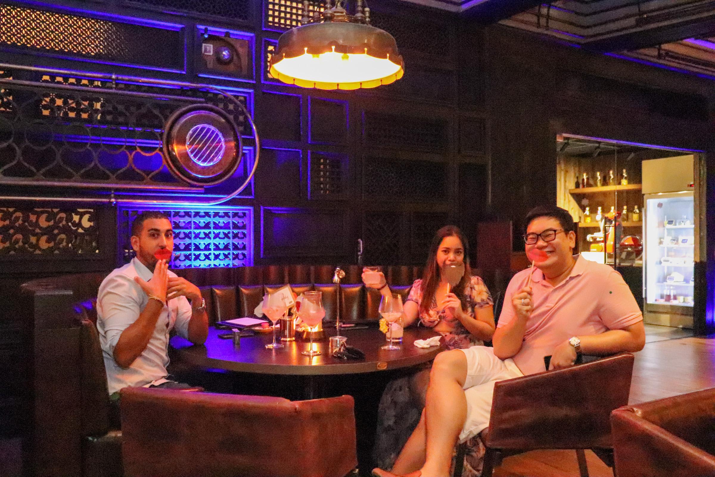 Ladies Night Age Restaurant - 009