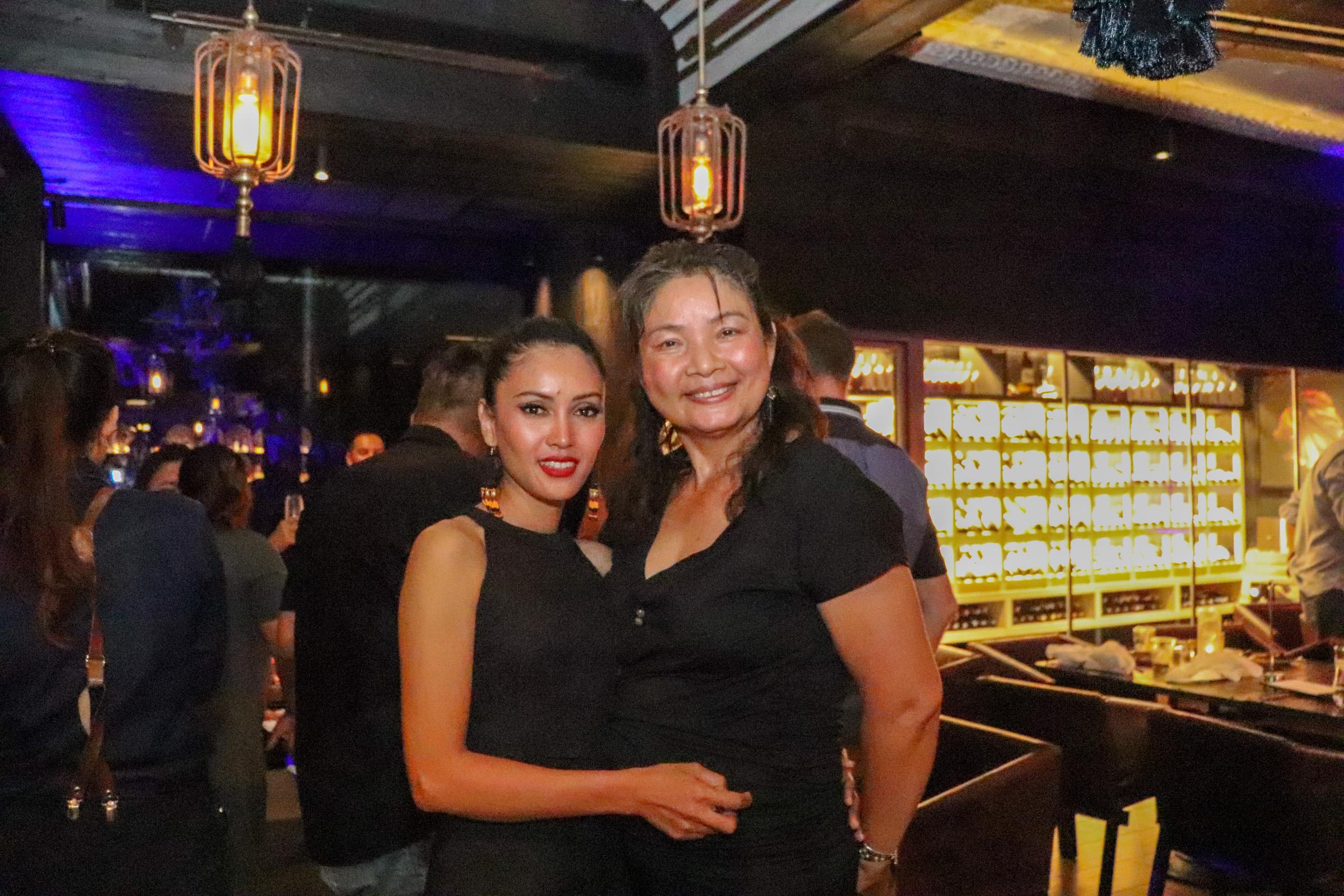 Ladies Night Age Restaurant - 027