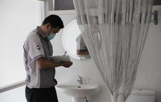 American Standard Free Maintenance Phuket - 001