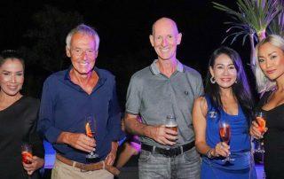 The Headland Cape Yamu Launch - Teaser