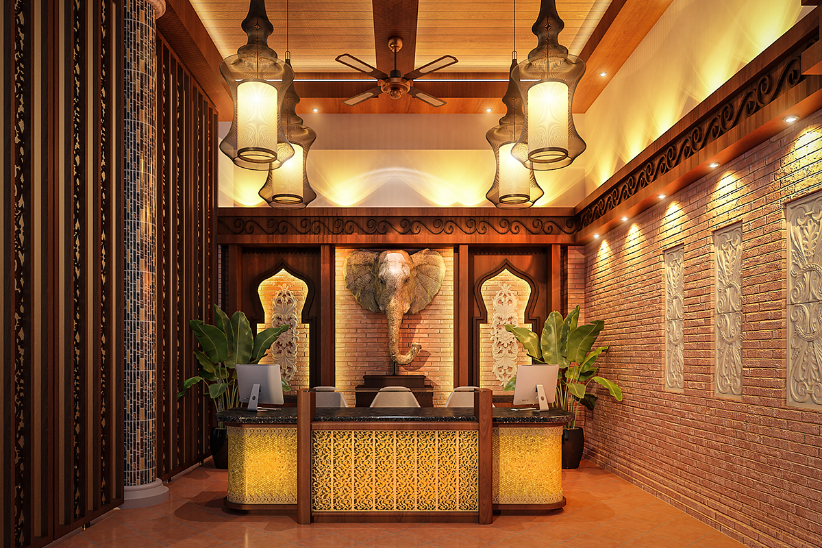 Quality Resort Patong - 005