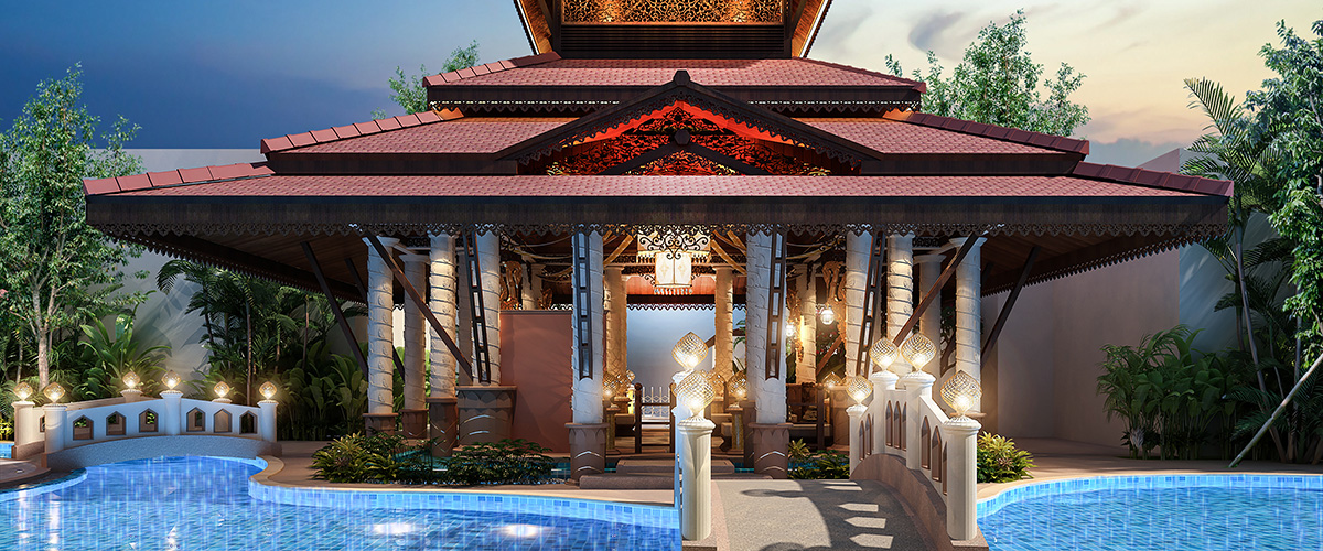 Quality Resort Patong - Teaser